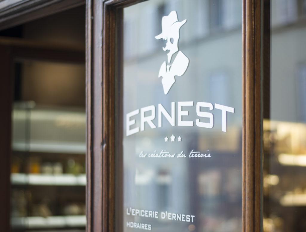 Ernest-Epicerie-Lausanne-Horaire